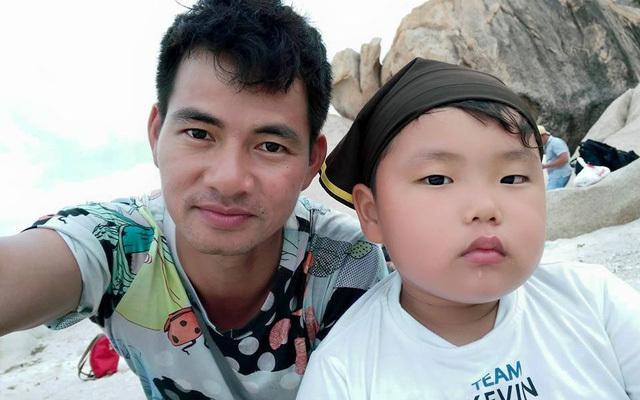 Các nhóc tỳ nhà sao Việt tiềm ẩn tố chất 'cây hài nhí' tương lai