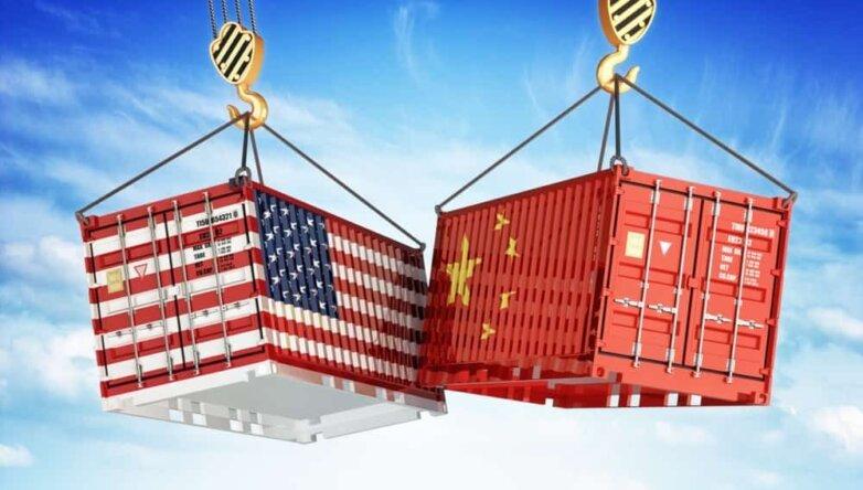 Thương chiến Mỹ-Trung,Mỹ,Trung