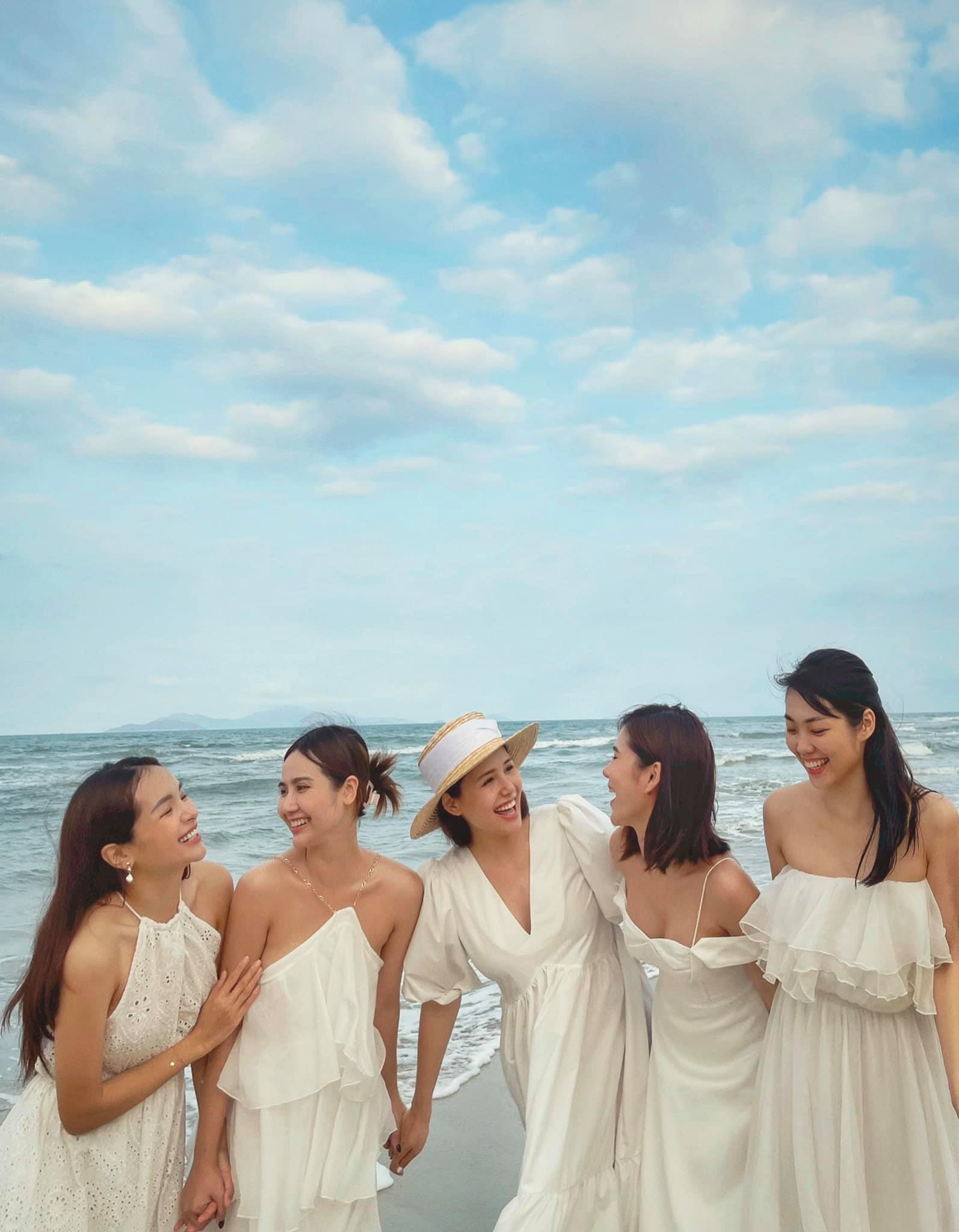 đi biển,check in,Phanh lee,hội bạn thân