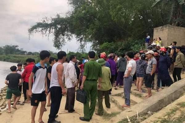 Hà Tĩnh: Hơn 10 ngày, 5 học sinh đuối nước thương tâm