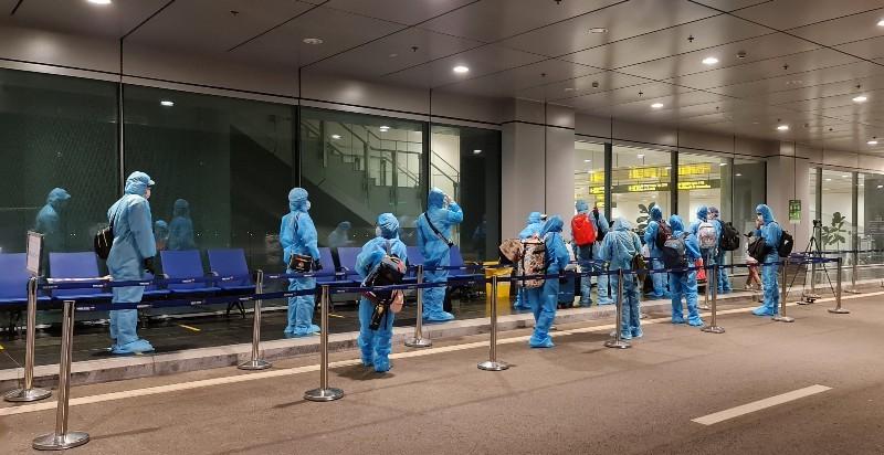 """""""Bảo bối"""" giúp Sân bay Vân Đồn đi qua đại dịch"""