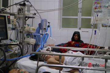 Tai nạn giao thông - cú sốc với người thân, di chứng nặng nề với người bệnh