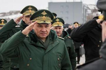 Tuyên bố đanh thép của ông Shoigu có làm Mỹ và NATO 'chùn bước'?