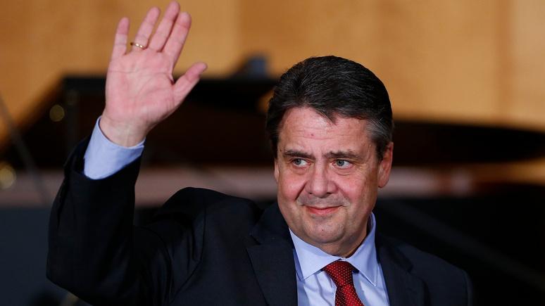 Cựu Ngoại trưởng Đức: Nord Stream 2 là quyết định có chủ quyền của châu Âu
