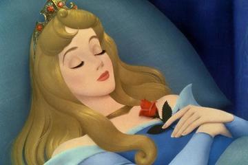 Gặp gỡ 'người đẹp ngủ trong rừng' phiên bản đời thực