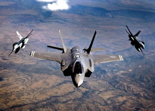Ông Biden tính gì khi xem xét kế hoạch bán F-35 cho UAE?