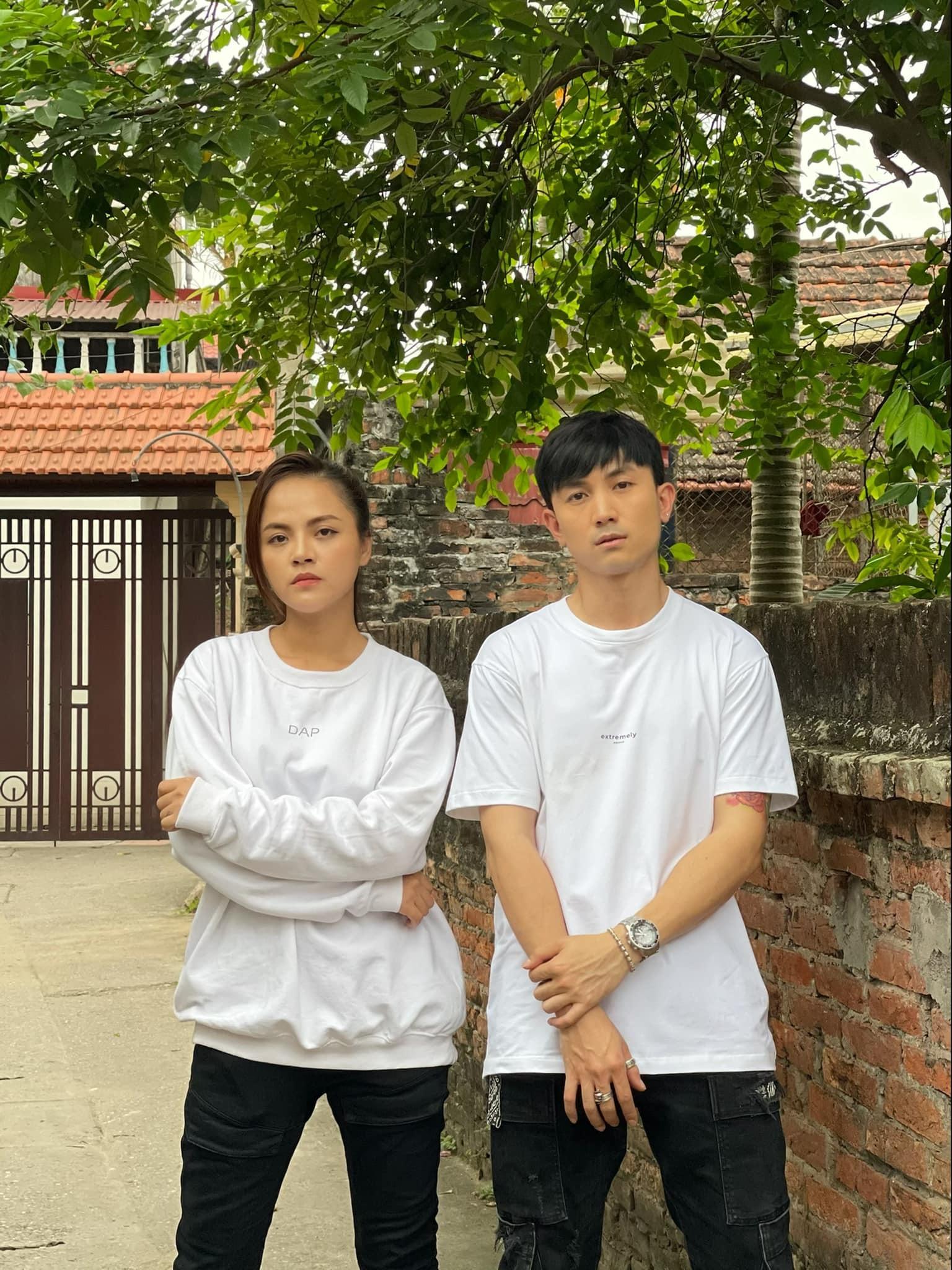 'Nam phụ quốc dân' Anh Vũ tiết lộ bị Bảo Hân 'cướp' nụ hôn đầu trên màn ảnh nhỏ