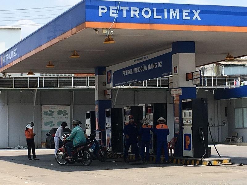 Petrolimex lên tiếng về vụ việc của Giám đốc Petrolimex Long An