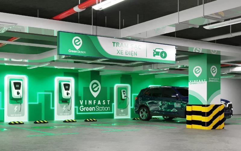 Chuyên gia giải thích tận gốc lý do ô tô điện thân thiện với môi trường hơn xe xăng