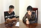 Hà Tĩnh: 2 thanh niên cướp tài sản của bà già để mua ma túy