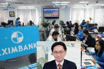'Trò chơi' quyền lực tại Eximbank: Yasuhiro Saitoh, Chủ tịch HĐQT Eximbank là ai?