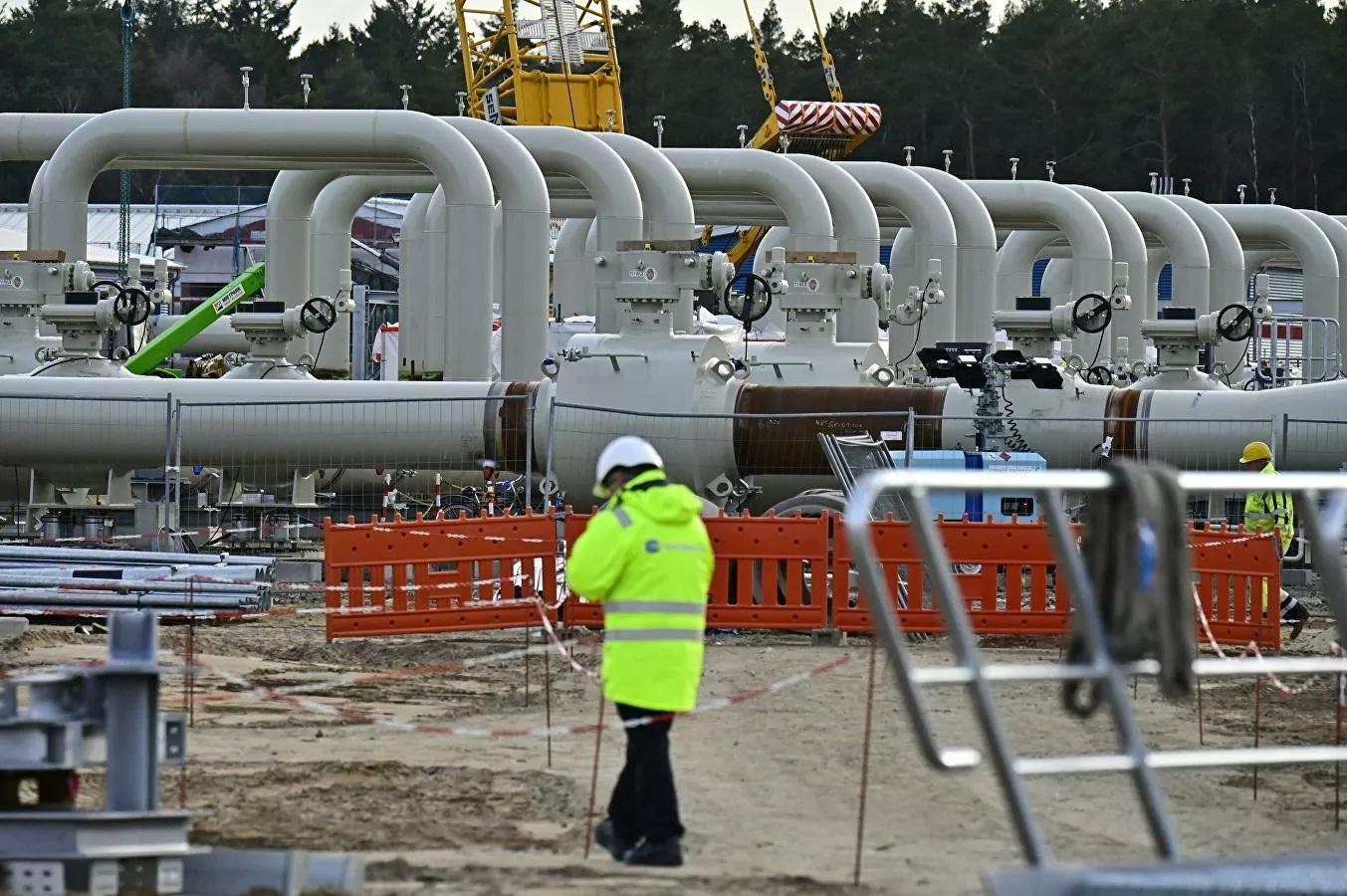 Duma Quốc gia Nga thông báo 'nóng' về Nord Stream 2, Mỹ nói gì?