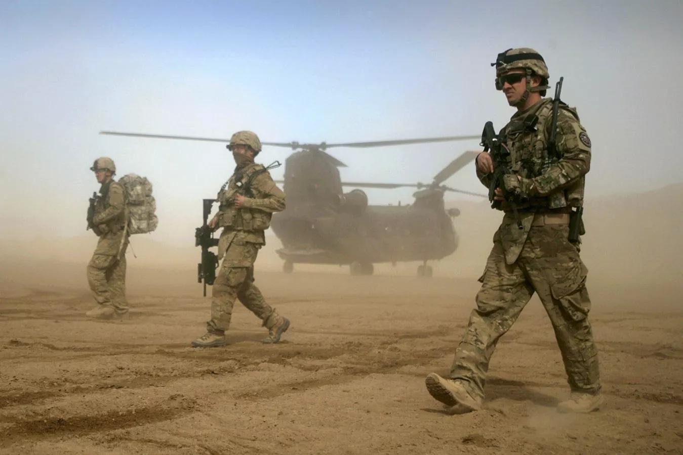 Nhà Trắng tiết lộ kế hoạch sau khi rút quân khỏi Afghanistan