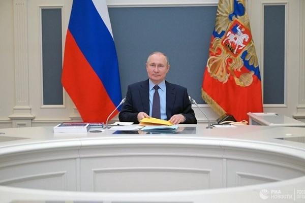 Thu nhập của quan chức Nga 'khủng' cỡ nào?