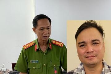 Công an TP.HCM lên tiếng về vụ bắt giữ cựu đại úy chuyên livestream 'giám sát CSGT'