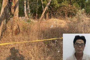 Bắt đối tượng hiếp dâm và sát hại bé gái 5 tuổi, Công an đang lấy lời khai