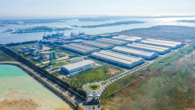 Dịch vụ Logistics trọn gói của THILOGI- Giải pháp giúp doanh nghiệp tăng tính cạnh tranh