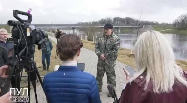Tình tiết 'ly kỳ' trong âm mưu đảo chính vừa bị Belarus và Nga chặn đứng