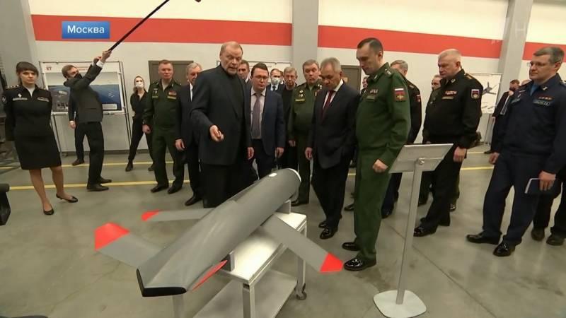 UAV Tia chớp của Nga có gì mà khiến thế giới 'sửng sốt'?