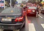 Từ vụ 2 xe Mercedes trùng BKS 'chạm mặt nhau' trên đường ở Hà Nội: Công an phá đường đây làm biển số giả