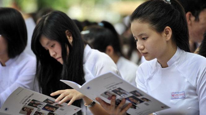 học tập suốt đời,xã hội học tập,khuyến học