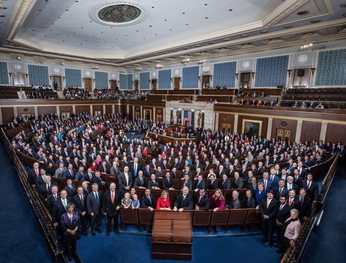 Mục đích chính trong việc tăng Ngân sách Quốc phòng của Mỹ là gì?