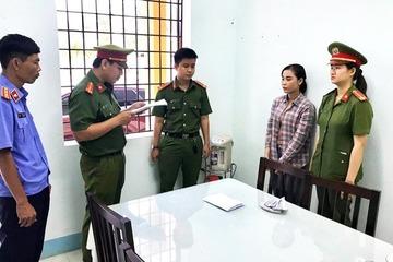 Quảng Nam: Tự xưng cán bộ nhà nước, nữ quái nhanh tay trộm tiền và vàng của cụ bà 70 tuổi
