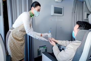 Bamboo Airways tung ưu đãi mua vé chiều đi, miễn phí chiều về mua 1 tặng 1 chào hè 2021