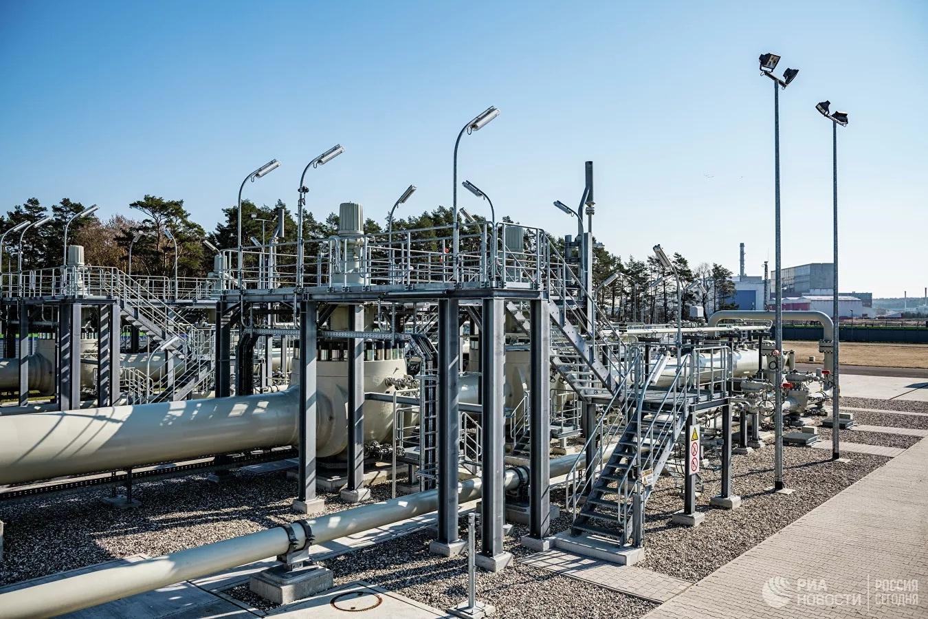 Tác động của quan hệ Nga - Czech đối với Nord Stream 2?
