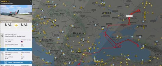 Nga biến biên giới Ukraine thành 'vùng cấm' đối với Mỹ