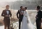 """Bộ ảnh 20 năm ngày cưới """"hút"""" nghìn like: Đã đẹp lại có nhà tài trợ trọn gói!"""