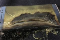 Điện thoại bỏ trong túi bất ngờ phát nổ khiến chủ nhân gặp thương tích