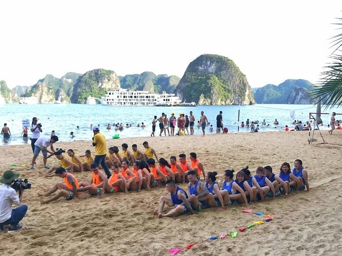 Quảng Ninh dự kiến tổ chức hàng loạt sự kiện thu hút khách du lịch