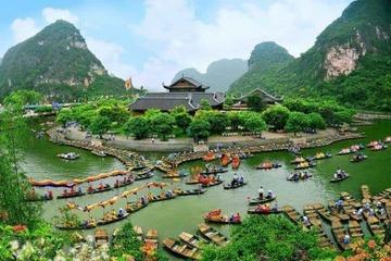 Ninh Bình chuẩn bị chu đáo cho năm du lịch quốc gia