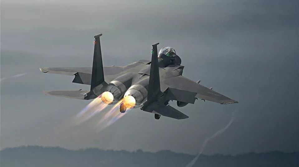 Vì sao Mỹ triển khai máy bay chiến đấu tới Ba Lan?