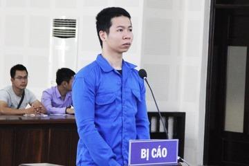 """Đà Nẵng: Tên trộm 9X """"ăn đêm"""" lĩnh 11 năm tù"""
