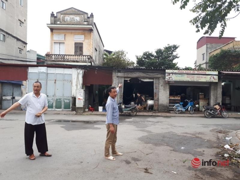 Hà Nội: Thu hồi nhà đất làm đường, đền bù đất ở rẻ hơn chung cư tái định cư?