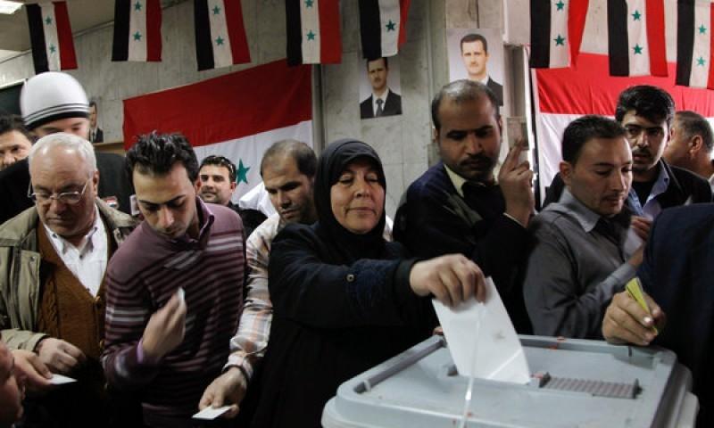 Cuộc bầu cử tại Syria sẽ diễn ra như Nga mong đợi?