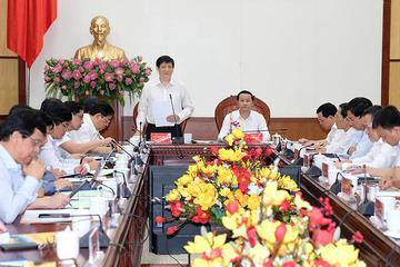 Thanh Hoá đặt mục tiêu ngày càng làm tốt hơn công tác chăm sóc sức khoẻ nhân dân