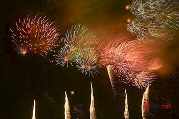 Các địa phương đồng loạt hủy kế hoạch bắn pháo hoa dịp nghỉ lễ 30/4