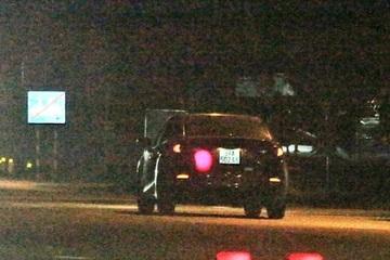 Nghệ An: Tài xế tông CSGT bị thương nặng, để xe tại khách sạn rồi bỏ trốn