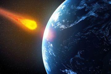 Tiểu hành tinh cỡ bằng chiếc ô tô xuất hiện gần Trái Đất