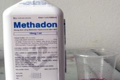 Thiếu niên 15 tuổi bị ngộ độc, hôn mê do uống nhầm methadone