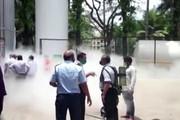 'Khủng hoảng oxy' ở Ấn Độ và cái chết của 22 bệnh nhân