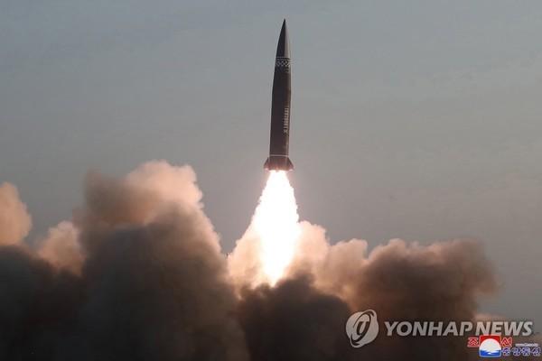 Triều Tiên tính chuyện hạ loạt hệ thống phòng thủ tên lửa của Mỹ?