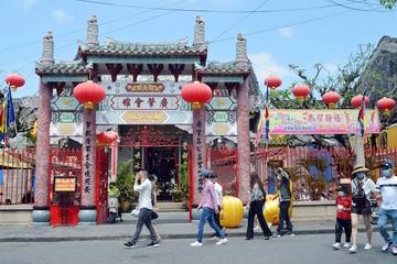 Kích cầu du lịch, Quảng Nam giảm 50% phí tham quan Đô thị cổ Hội An