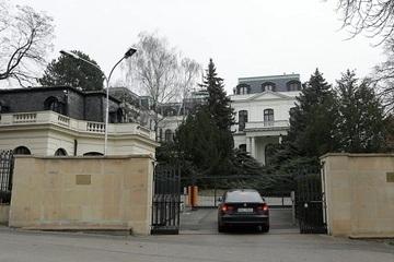 Căng thẳng Nga - Czech tiếp tục nóng