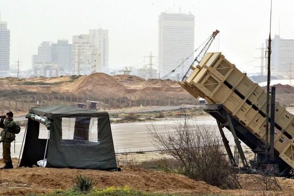 quân đội israel,quân đội syria,căn cứ hạt nhân,không quân nga