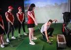"""Sự thật bất ngờ về cơ hội việc làm khi học chuyên ngành Golf bị gán nhãn """"quý tộc"""""""