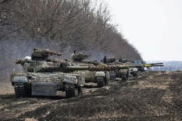 Nga có động thái lạ trước cáo buộc của Mỹ về leo thang xung đột với Ukraine